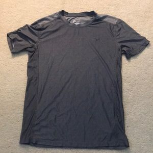 Go dry workout shirt